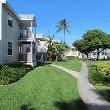 Rental info for West Isle Club in the Key West area
