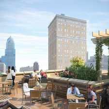 Rental info for AQ Rittenhouse in the Philadelphia area