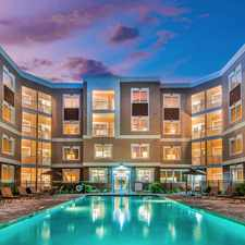 Rental info for RiverSong Apartments