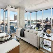 Rental info for One Light Luxury Apartments