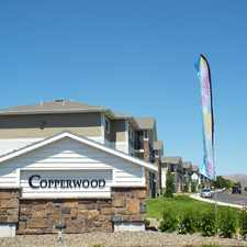 Rental info for Copperwood Apts.