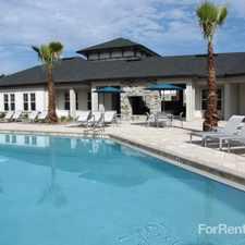 Rental info for Gran Bay at Flagler Center