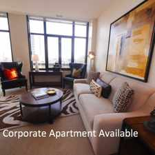 Rental info for Knapp's Centre Apartments & Corporate Suite