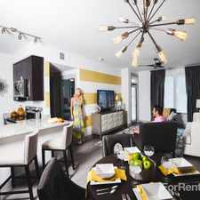 Rental info for Ilume Park in the Dallas area