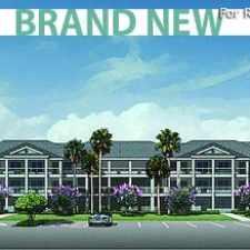Rental info for Lakehouse Luxury Apartments