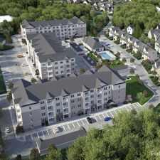 Rental info for Village Green Littleton