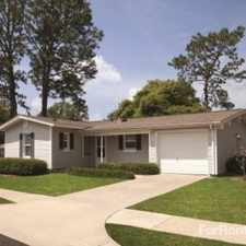 Rental info for Whiting Pines