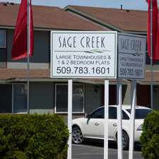 Rental info for Sage Creek