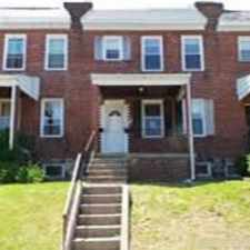 Rental info for Newly Renovated 2 BEDROOM Gem located in Belair-Edison.... Most Everything NEW!!! in the Frankford area