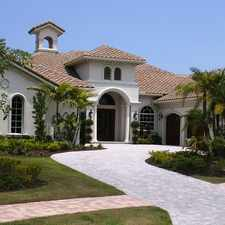 Rental info for Escape to the SUNSHINE STATE for the Harsh Winter Months!