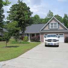 Rental info for 8634 Grayson Park Drive