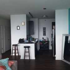 Rental info for Studio Bedroom In West Side in the West Loop area