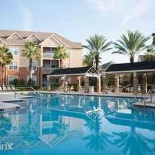 Rental info for Deerwood Park Apartments