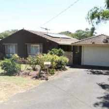 Rental info for 3 X 1 CLOSE TO SCHOOLS, SHOPS, BEACH in the Withers area