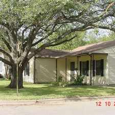 Rental info for Picket Fence Properties in the 77803 area