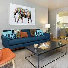 Rental info for The Henley Apartment Homes