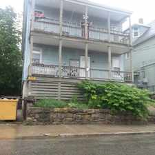 Rental info for Woonsocket – Just Updated One Bed Unit $625
