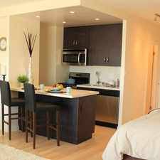 Rental info for The Pinnacle at Nob Hill in the Lower Nob Hill area