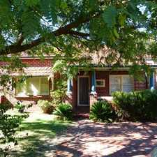 Rental info for Beautiful Renovated Home!