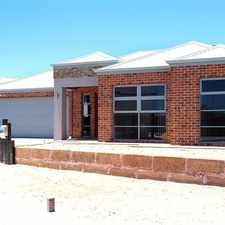 Rental info for Act Now - Quality & Convenience in Honeywood - $490 P/W!!