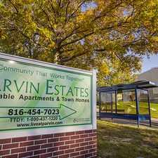 Rental info for Parvin Estates in the Winnetonka area