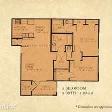 Rental info for Park Ridge Apartments