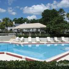 Rental info for Oasis of Mandarin in the Jacksonville area