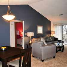 Rental info for Deer Run Apartments in the Milwaukee area
