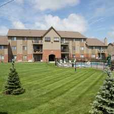 Rental info for Raintree Apartments in the Omaha area