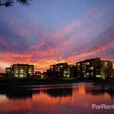Rental info for Regency Lakeside Apartments