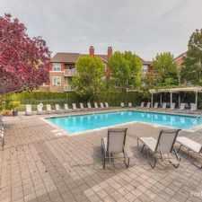 Rental info for Palladia in the Hillsboro area