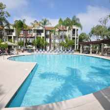 Rental info for River Front in the Linda Vista area