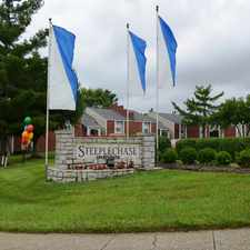 Rental info for Steeplechase Apartments in the Lexington-Fayette area