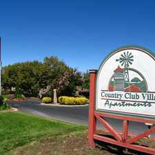 Rental info for Country Club Villa
