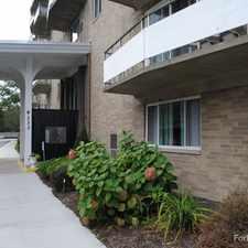 Rental info for Churchill Towers 55+ Senior Living