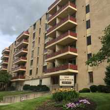 Rental info for The Rockwood Apartments