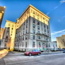 Rental info for The Cecil Apartments in the Baltimore area
