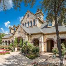 Rental info for Legacy at Western Oaks in the Austin area