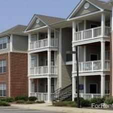 Rental info for Spotswood Commons