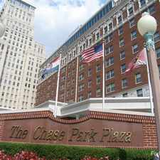 Rental info for The Chase Park Plaza Executive Apartments in the St. Louis area