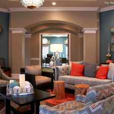 Rental info for Berkeley Place in the Charlotte area