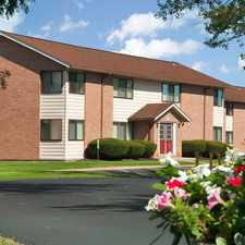 Rental info for Community Manor Apartments