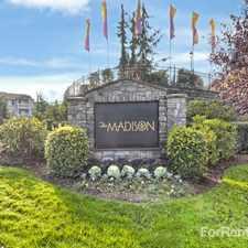 Rental info for Ultris Madison