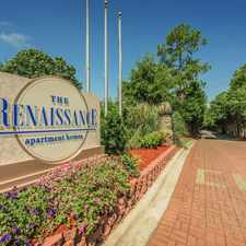 Rental info for The Renaissance in the Statesboro area