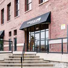 Rental info for Windows Lofts