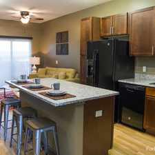 Rental info for The Villas of Omaha at Butler Ridge