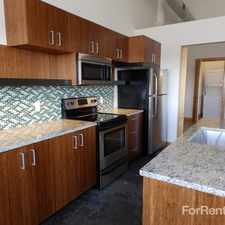 Rental info for Cookie Factory Lofts in the Richmond area