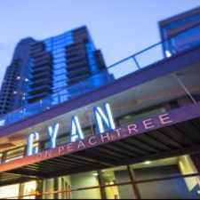Rental info for Cyan on Peachtree in the Atlanta area