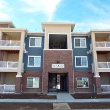 Rental info for Outlook Apartments