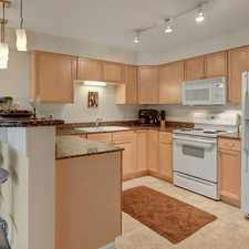 Rental info for Admirals Cove Apartment Homes in the Anchorage area